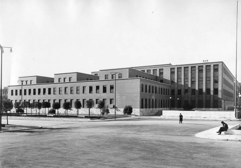Istituto di chimica dell'Università di Roma